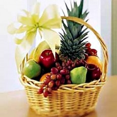 Image of Fruit Basket
