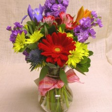 Image of Spring Bouquet