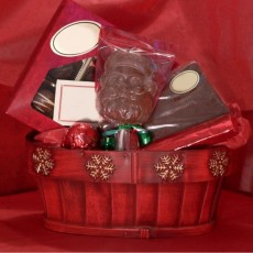 Image of Chocolates Basket